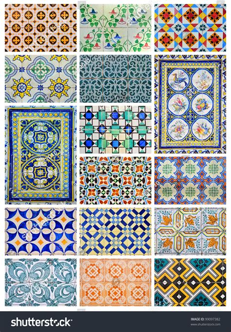 azulejo in english azulejo from the arabic word zellige is a form of