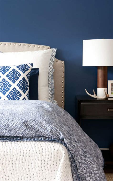 navy bedroom walls fabulous navy blue bedroom designs