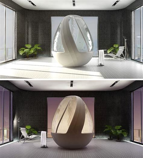 Luxury Shower Fixtures by Futuristic Home Shower Fixtures Spa Luxury Sci Fi Style