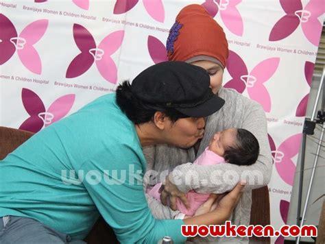 Anak Sahira Bergo A foto dafania sahira indrabekti nama anak pertama indra