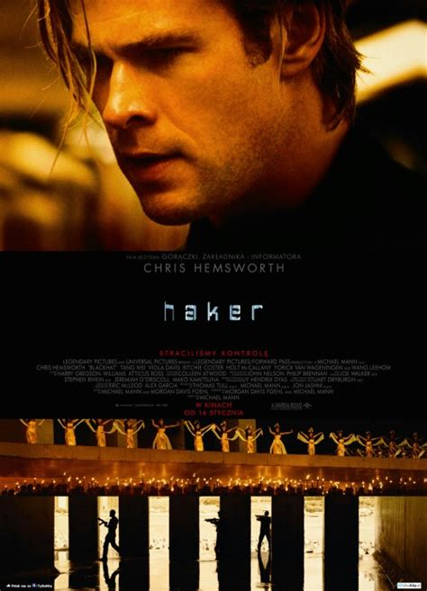 hacker film germany haker 2015 filmweb