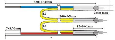 ptc thermistor motor protection ptc thermistors limit temperature sensor for motor protection single sensors sensors