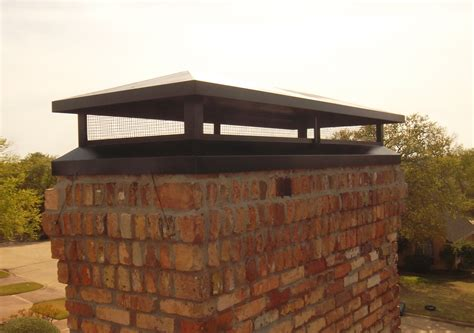 Fireplace Cap by Why Should You A Chimney Cap Money And Myself