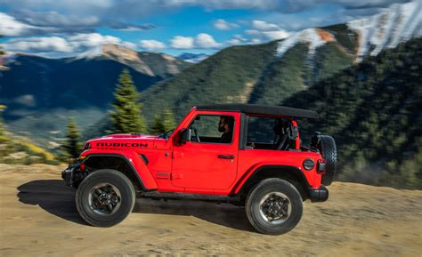jeep wrangler icon 2018 jeep wrangler an all version of an icon rims