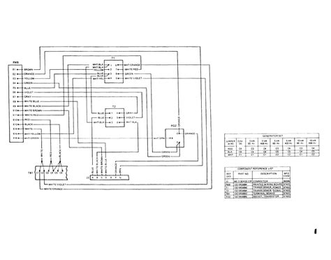 4 wire regulator schematic 4 free engine image for user