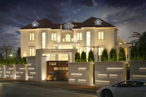 Residential Lighting Design tao designs architectural project private villa