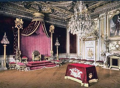 Revolution Room by Throne Room The Throne And Versailles On