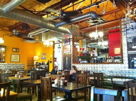 Funky Cafe Interiors by Bright Funky Interior Picture Of Bohemian Cafe