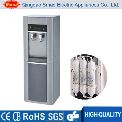 Water Dispenser Quality wholesale water cooler with fridge water cooler with