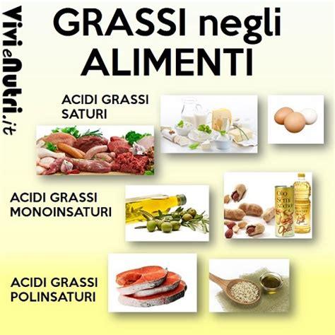 l acido clorogenico in quali alimenti si trova cosa sono i grassi saturi insaturi monoinsaturi e