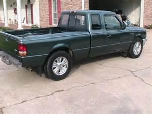 find used 1995 ford ranger supercab xlt 4 cylinder cold