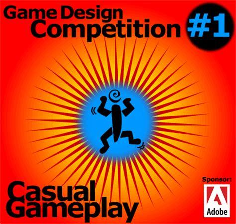 design contest reviews casual gameplay design competition 1 walkthrough