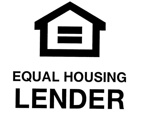 equal housing lender logo pin equal housing lender logo requirements