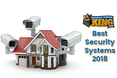 best home security system security king