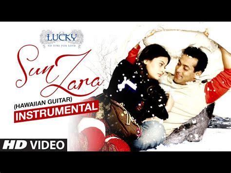lucky no time love mp3 songs download sun zara hawaiian guitar instrumental lucky no time for
