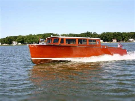 boat manufacturers holland mi grand craft 36 commuter for sale daily boats buy