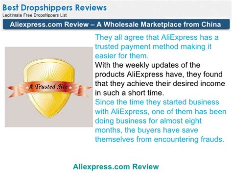 aliexpress com review a wholesale marketplace from china aliexpress com review a wholesale marketplace from china