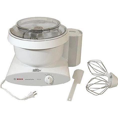 Mixer Bosch Universal Plus bosch universal plus 800w kitchen machine mixer mum6n10uc new in box ebay