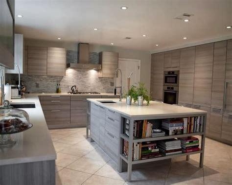 contoh model lemari gantung dapur minimalis modern