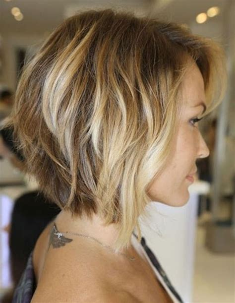 shoulder length inverted bob haircut over 50 17 best ideas about inverted bob hairstyles on pinterest
