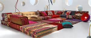 Floor Cushion Seating by Is The Missoni Couch The Most Expensive Sofa In Ireland
