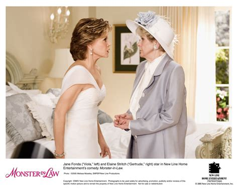 In Law | monster monster in law photo 29952671 fanpop