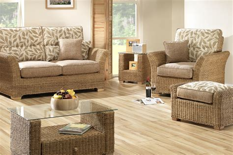 Conservatory Sofas Uk by Choosing A Look For Your Conservatory To Be Home