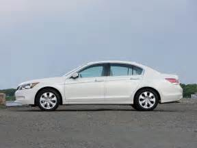 2010 Honda Accord Sedan 2010 Honda Accord Price Photos Reviews Features
