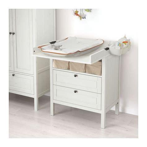 Ikea Commode Enfant by Sundvik Table 224 Langer Commode Blanc B 233 B 233