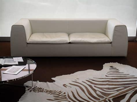 divani busnelli prezzi divano in pelle busnelli a prezzo scontato