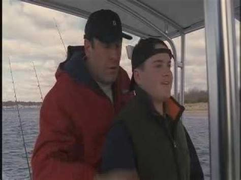 stugots boat sopranos learning to drive a boat soprano style youtube