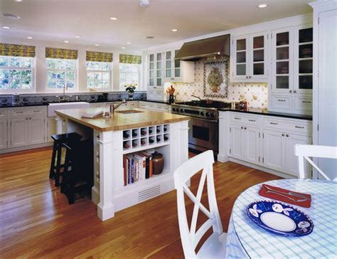 kitchen without island how you can incorporate wine racks into your design without wasting space
