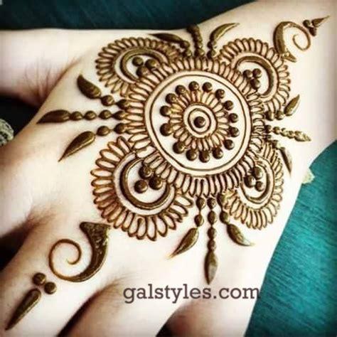 mehndi designs 2016 simple simple best eid mehndi designs 2017 2018 collection for