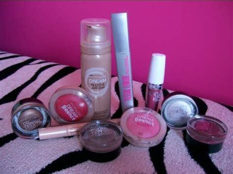 tutorial make up pakai wardah crimson rouge makeup tutorial make up sehari hari dengan produk lokal videolike