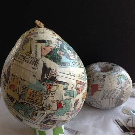 paper mache decoupage decoupage napkins on paper mache vases 183 how to make a