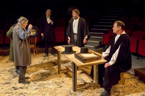 themes of intolerance in the crucible the crucible stage whispers
