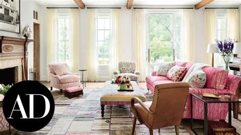 architectural digest home living room combination it s three easy steps alive ta bay