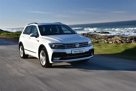 volkswagen models latest volkswagen tiguan 2016 specs price cars co za