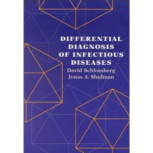 the pathology and differential diagnosis of infectious diseases of animals prepared for students and practitioners of veterinary medicine classic reprint books differential diagnosis of infectious diseases the mmr