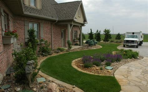 landscaping peoria il banner4 suburban landscaping
