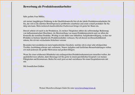 Vorlage Deckblatt Wohnungsbewerbung 5 Bewerbung Als Produktionsmitarbeiter Reimbursement Format