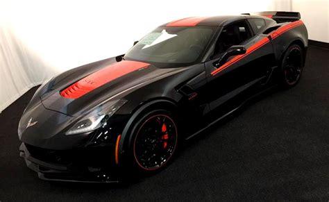 sve unveils limited edition 800 hp yenko corvette grand