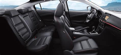 Mazda 6 2015 Interior by 2015 Mazda 6 Gran Touring Bestride