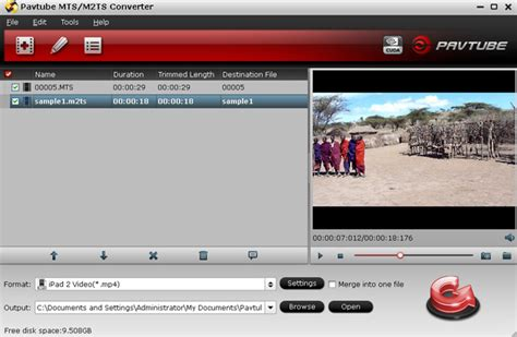format video mts sony sony avchd mts converter for premiere import sony avchd to