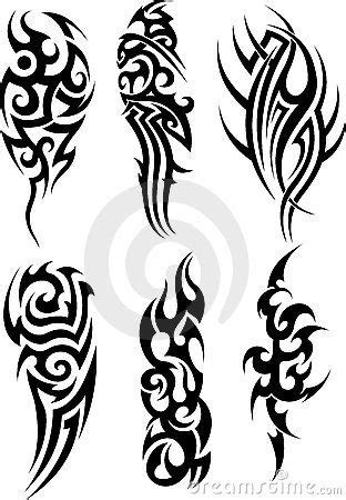 tribal tattoos and what they mean somehow need to change my tr st and make all black