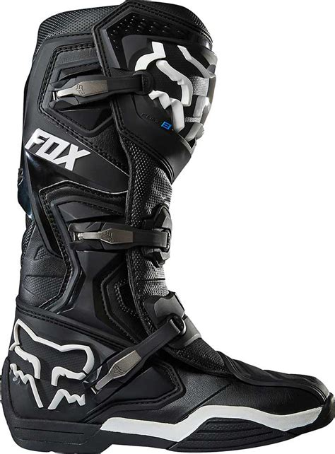 mens bike riding 2016 fox racing comp 8 boots motocross dirtbike mx atv
