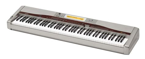 Keyboard Casio Privia casio px 400r privia digital piano with 88 size and grand piano touch stand included