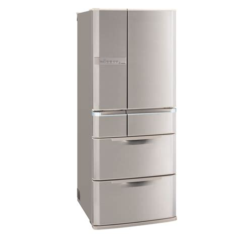 Fridge Drawers by Mr E62s N Four Drawer E62 Refrigerator Mitsubishi