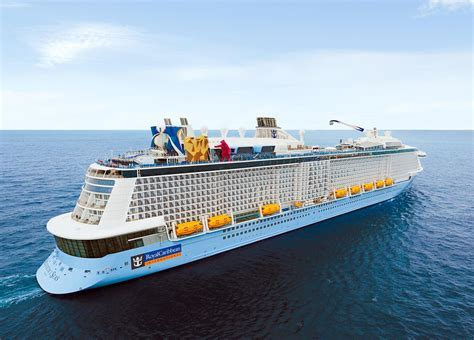 Royal Caribbean Cruise Line   Royal Caribbean Cruises