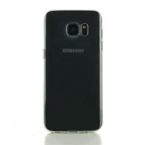 samsung galaxy s7 edge transparent soft gel